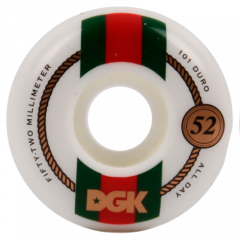 Колеса DGK - High Class 52mm 101A