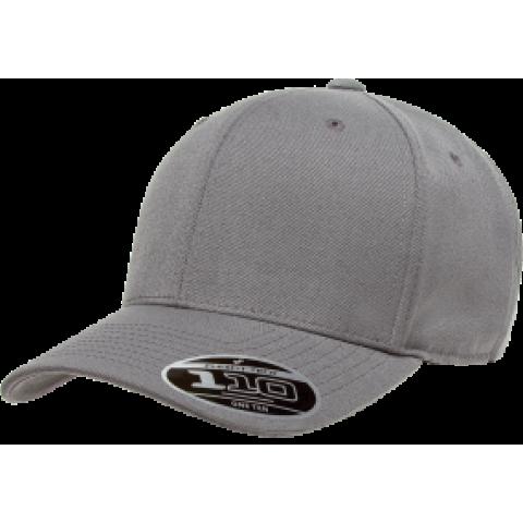 Кепка Flexfit® 110C Pro-Formance Grey