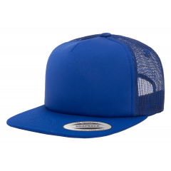 Кепка FlexFit 6005FF Trucker Royal