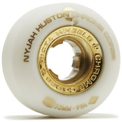 Колеса для скейта RICTA Nyjah Huston Chrome Core 99a 53mm