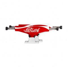 Комплект подвесок для скейтборда Footwork Footcola